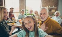 Festa dei nonni 2021: frasi di auguri e immagini gratis da inviare via WhatsApp