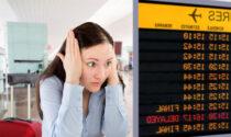 Sciopero aerei 24 settembre 2021: tutti i voli garantiti e quelli cancellati