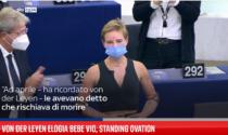 Bebe Vio: dopo l'oro paralimpico, la standing ovation a Strasburgo