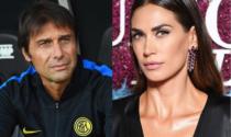 Melissa Satta e Antonio Conte i nuovi volti del calcio di Sky