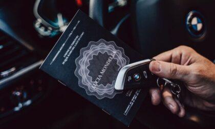 Capire i personaggi dei Promessi sposi sfogliando i loro inediti... passaporti