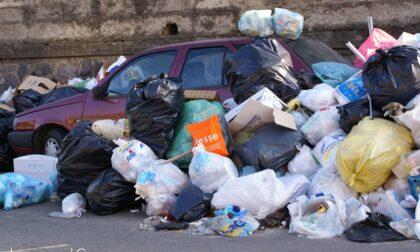 Discariche al collasso: entro tre anni saremo sommersi dai rifiuti
