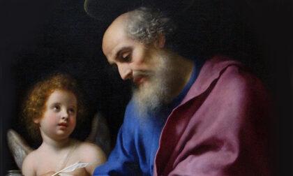 Oggi 21 settembre è san Matteo: frasi d'auguri di buon onomastico