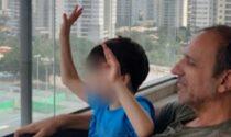 """Il piccolo Eitan resta in Israele (per ora): pace """"armata"""" tra le famiglie"""