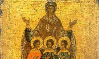 Onomastico: oggi 30 settembre è Santa Sofia, le più belle frasi d'auguri