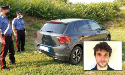 Tragico epilogo: trovato morto Giacomo Sartori, era scomparso da una settimana