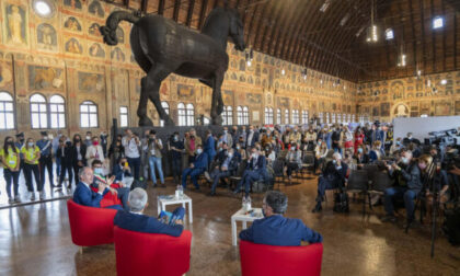 Padova per un giorno capitale mondiale di tutti i siti Unesco