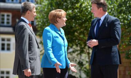 Il marito della Merkel lavorerà a Torino: futuro in Italia per l'ex cancelliera tedesca?