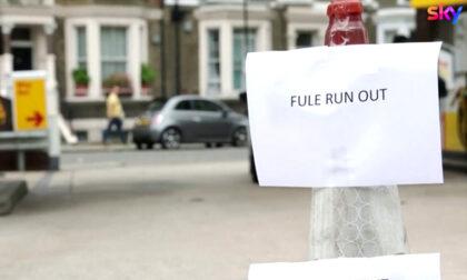 Perché l'Inghilterra è senza benzina: a rischio anche il cenone di Natale