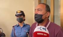L'ex sindaco di Riace Mimmo Lucano condannato a 13 anni e 2 mesi