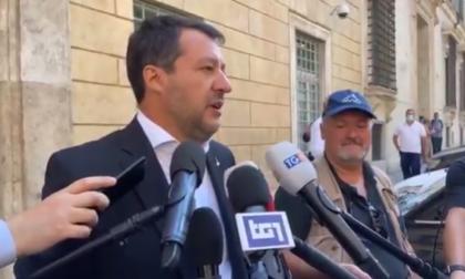 """Green pass, la Lega ritira gli emendamenti, ma Salvini avverte: """"Lo Stato risarcisca eventuali danni da vaccino"""""""