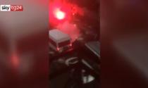 Uccise un ultrà interista: il tifoso napoletano Manduca se la cava con l'omicidio stradale