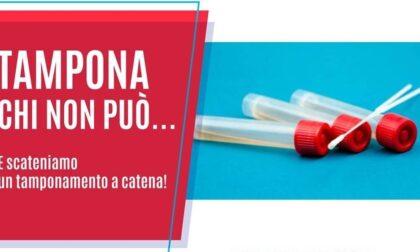 """Dopo il caffè, il tampone """"sospeso"""": inedita iniziativa di due farmacie"""