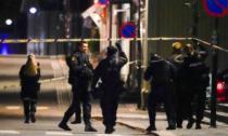 """Strage in Norvegia in strada con arco e frecce. I servizi: """"Terrorismo"""""""