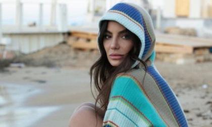 """Svaligiata la casa dell'influencer Chiara Biasi: """"Godetevi tutto, io ho  ben di più"""""""
