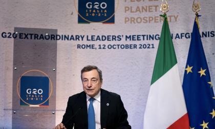 Impegno economico e assenze di peso: luci e ombre del G20 sull'Afghanistan