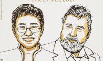Il Nobel per la pace 2021 a due giornalisti