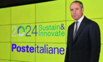 Fra le aziende, Poste Italiane è al primo posto in classifica nel mondo in tema di sostenibilità
