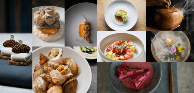 50 migliori ristoranti del mondo