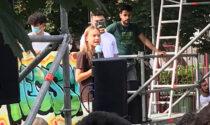 """A Milano è il giorno di Greta, corteo in diretta: """"Il cambiamento è possibile"""""""