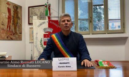 """Il sindaco che difende Mimmo Lucano: """"A volte disobbedire è l'unica cosa giusta"""""""