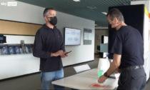 Disagi contenuti: il Green pass ha superato il test del primo giorno