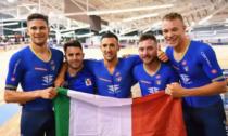 Ganna e soci sono magici! Italia ancora campione del mondo nel ciclismo
