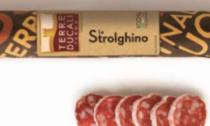 Attenzione al salame strolghino: potreste trovarci la salmonella
