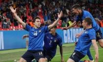 Cruciale Italia-Svizzera, 12 novembre: chi vince va ai Mondiali 2022 in Qatar