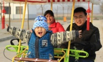Il figlio si comporta male? In Cina la punizione tocca ai genitori (che possono anche essere arrestati)