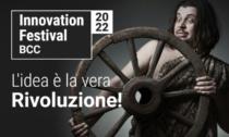 Al via l'Innovation Festival BCC