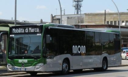 Stop causa No vax: l'azienda del Trasporto pubblico chiederà un risarcimento danni agli autisti