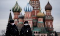 Record di morti per Covid in Russia: Putin ordina 9 giorni senza lavorare
